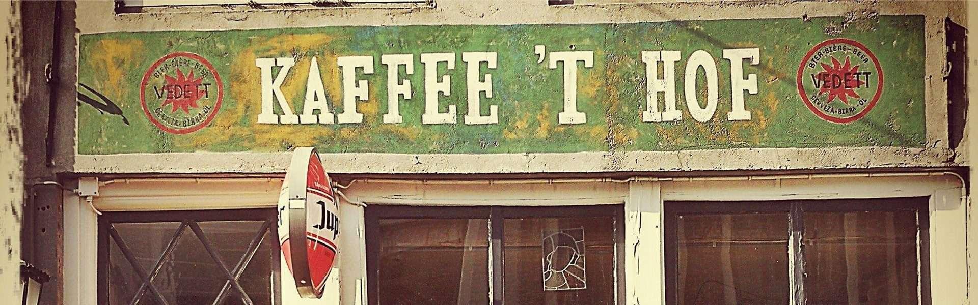 Kaffee 't Hof